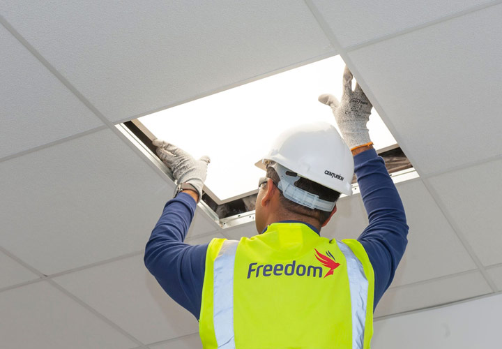 Building Maintenance And Facilities Services From The