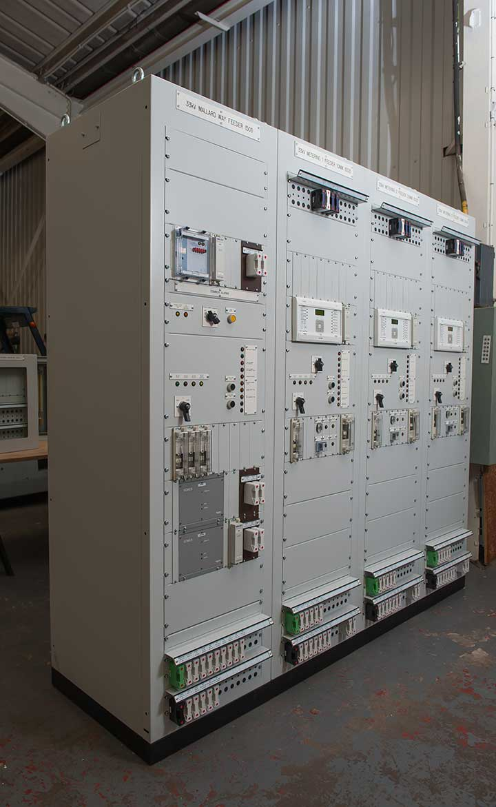 Electrical Design Services I Freedom Group - part of NG Bailey