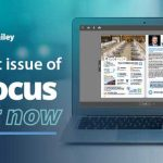 Latest issue of infocus is out now